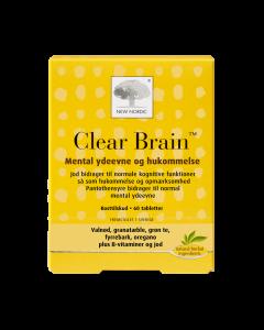 Clear Brain™