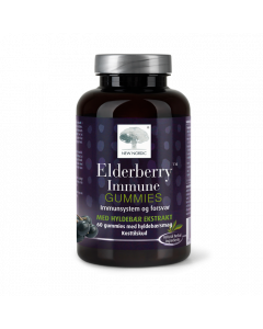 Elderberry™ Immune gummies