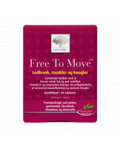 Free To Move™