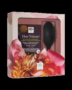 Hair Volume™ gaveæske m. hårbørste