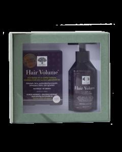 Hair Volume™ gaveæske m. shampoo