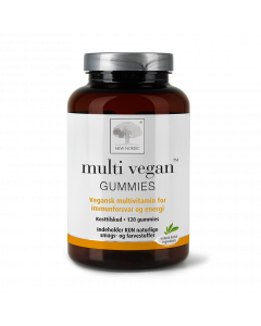 multi vegan™ gummies