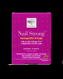 Nail Strong™