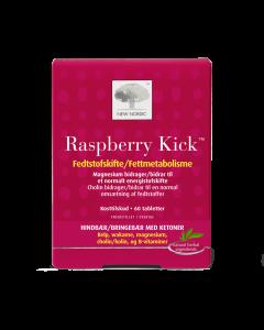 Raspberry Kick™