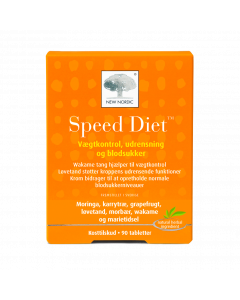 Speed Diet™