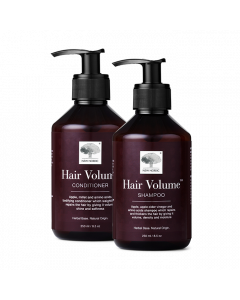 Hair Volume™ Shampoo & Conditioner