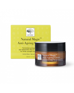 Natural Magic™ Anti-ageing Cream
