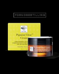 Pigment Clear™ Cream