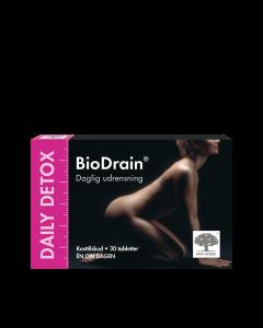 BioDrain® Daily Detox
