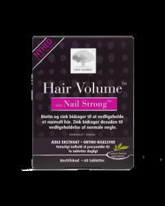 Hair Volume™ plus Nail Strong