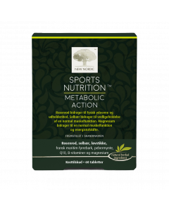 Metabolic Action