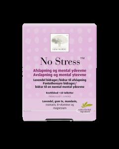 No stress™